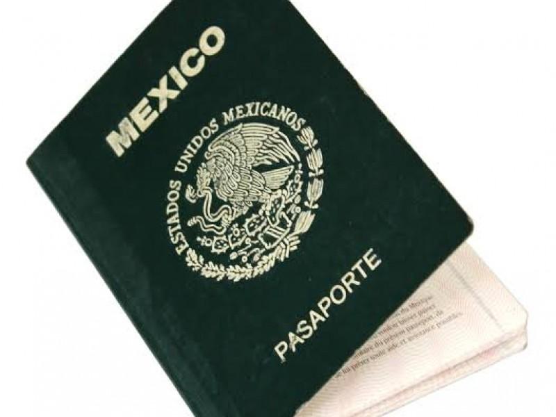 Más de 11,000 pasaportes emitidos en BCS durante el 2021