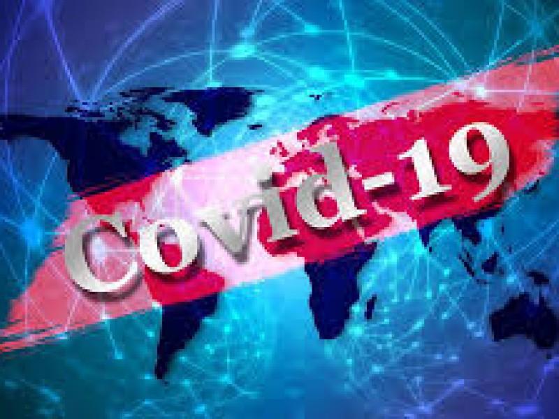 Más de 13 mil defunciones Covid  en México