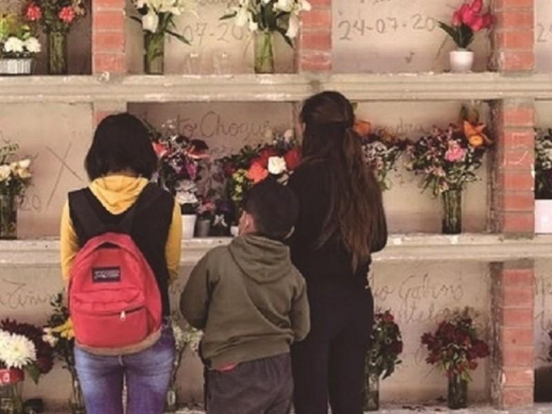 Más de 130 mil niños quedan huérfanos por la Covid-19