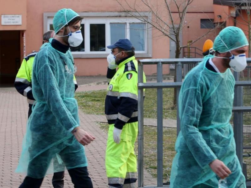 Más de 13.000 contagios y 217 muertos en Italia
