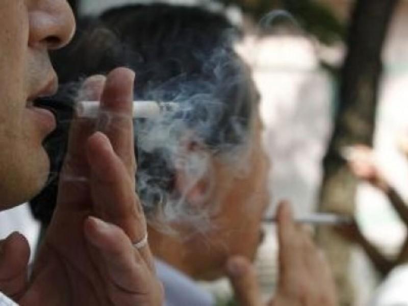Más de 15 millones de mexicanos son adictos al tabaco