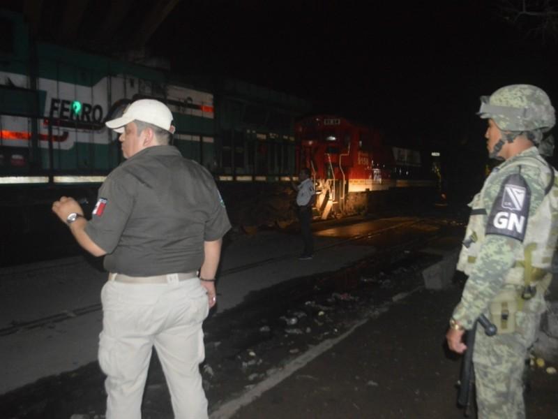 Más de 150 migrantes son rescatados en Tamaulipas