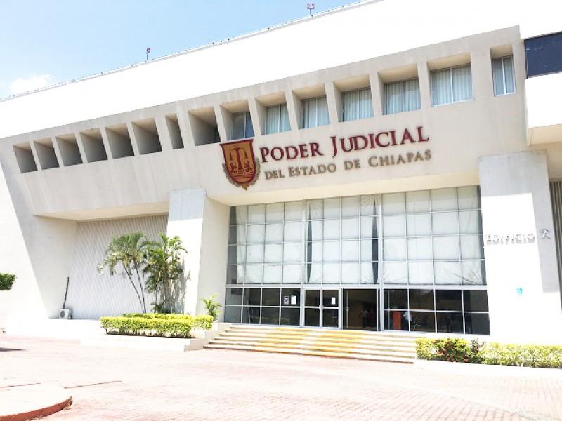 Más de 155 días sin actividades en Poder Judicial