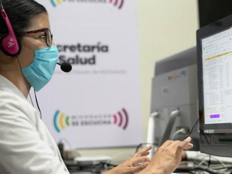 Más de 180 casos confirmados de COVID-19 en Michoacán