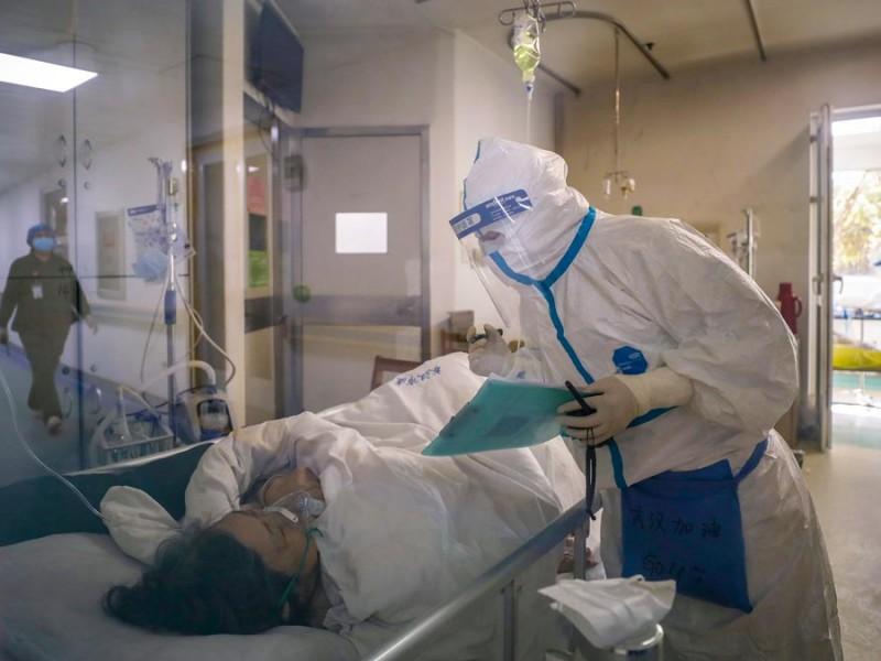 Van más de 2 mil 240 muertos por Coronavirus