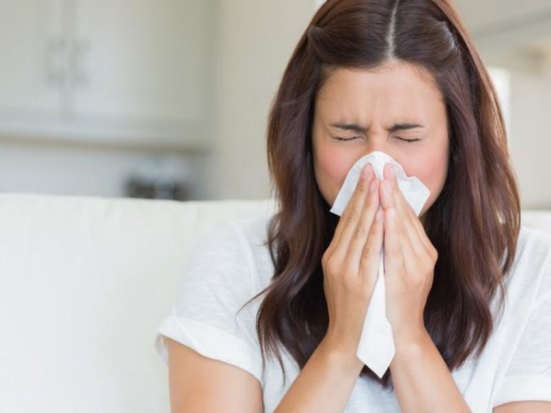 Más de 20 mil dosis aplicadas contra influenza
