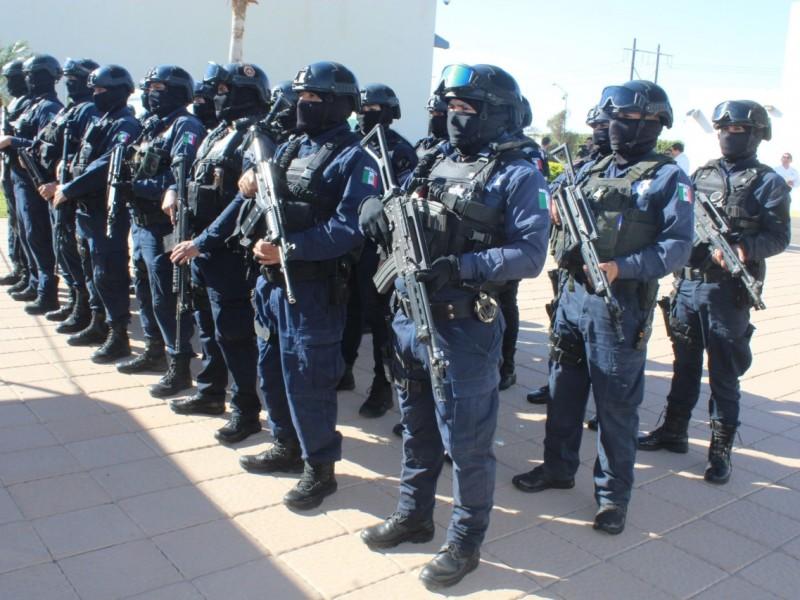 Más de 20 policías dan positivo a COVID-19