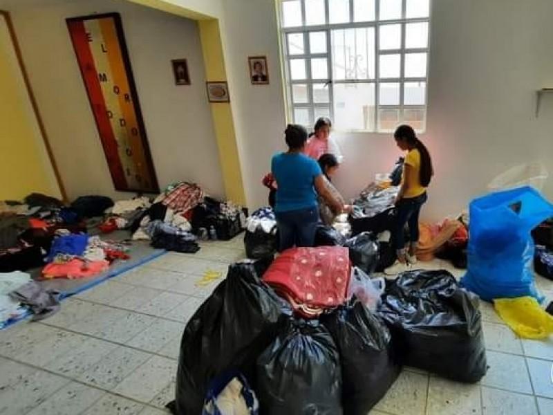 Más de 200 familias desplazadas por balaceras en Teocaltiche
