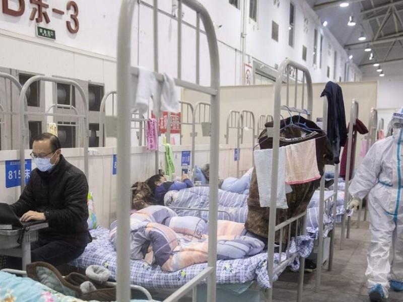 Más de 2000 muertos por Coronavirus
