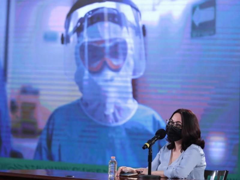 Más de 209 mil muertes por la pandemia en México