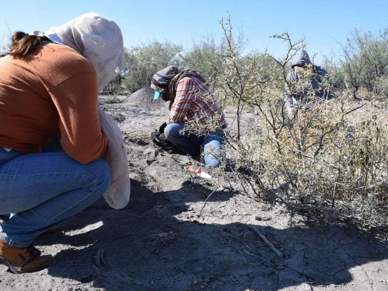 Más de 3 mil personas desaparecidas en Coahuila y Durango