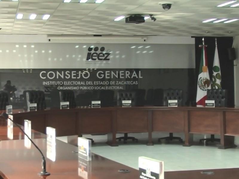 Más de 300 quejas fueron interpuestas ante IEEZ