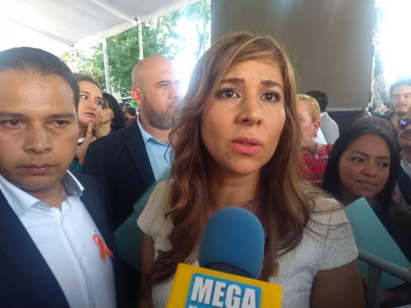 Más de 40 escuelas han sido saqueadas en Veracruz