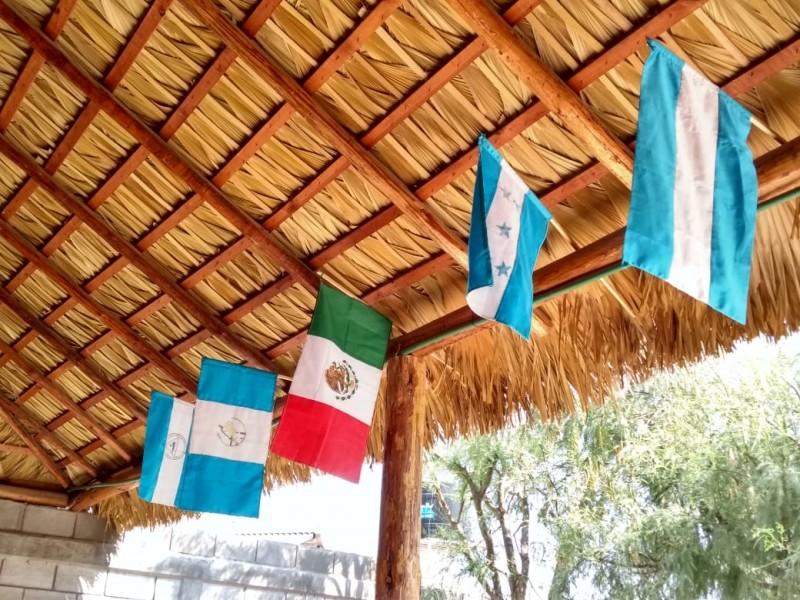 Más de 400 inmigrantes habitan  en Torreón