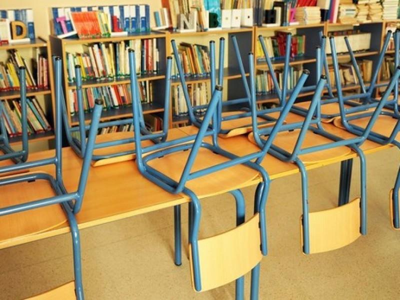 Más de 500 escuelas sin escrituras