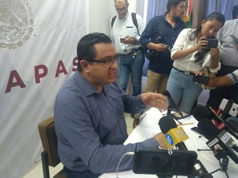 Más de 500 mdp en becas para Chiapas