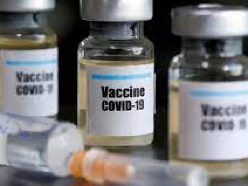 Más de 541 mil vacunas COVID se destinaron a Puebla