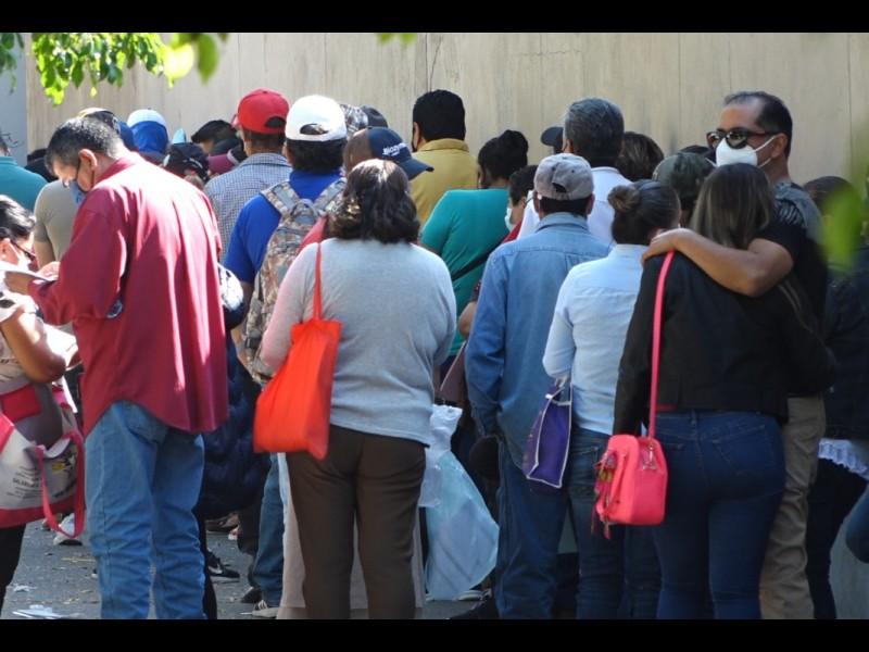 📹60 mil hombres se han contagiado de Covid en Guanajuato