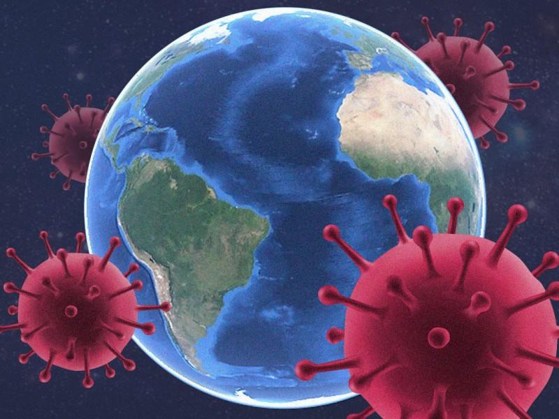 Más de 81 mil muertes en el mundo por Coronavirus