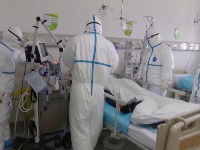Más de 900 muertos por Coronavirus