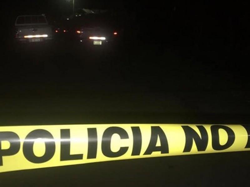 Más de cuatro personas asesinadas este fin de semana