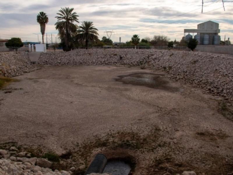 Más de dos mil viviendas sin drenaje en La Laguna