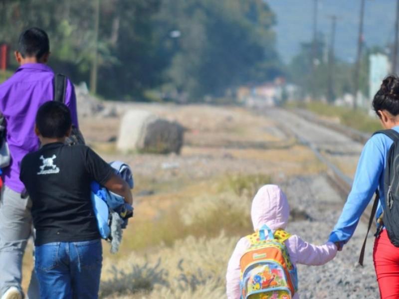 Más de un millón 300 mil zacatecanos radican en EUA