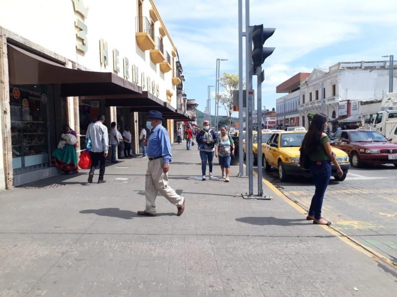Más del 50% de municipios con nuevos contagios en Nayarit