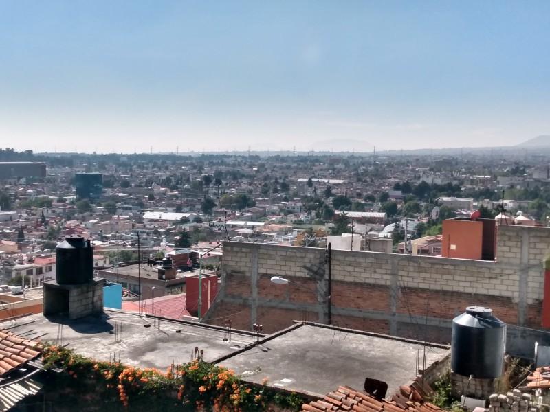 Más días de contingencia ambiental por nuevas métricas en EDOMEX
