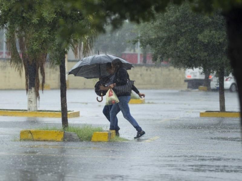 Mas frío para Sonora acompañado de lluvias