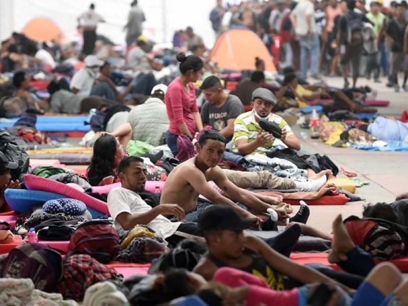 Más recursos para migrantes: CONAPRED