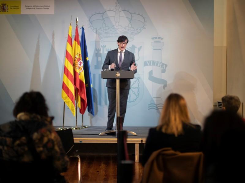 Más restricciones en España por pandemia, pero sin confinamiento domiciliar