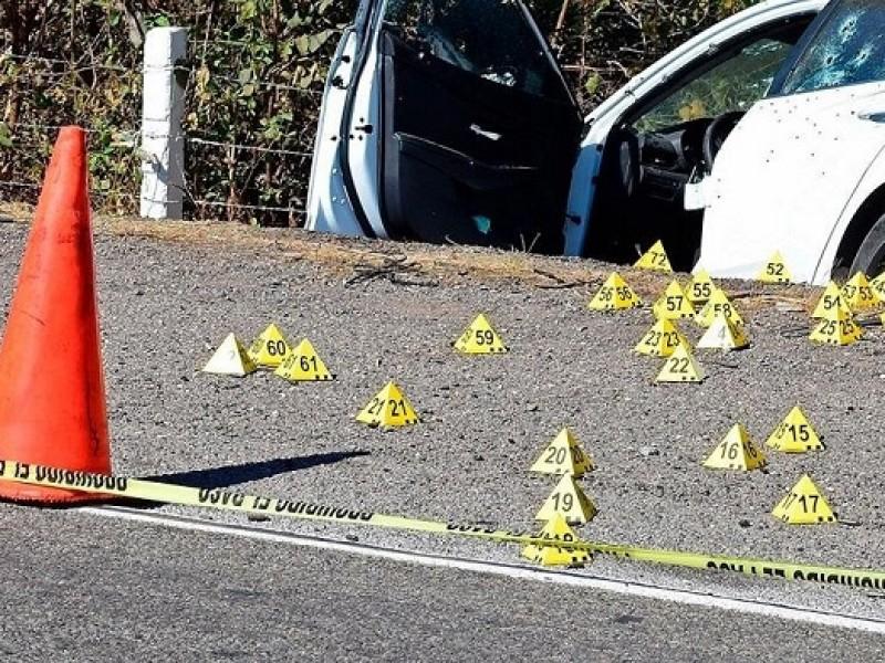 Masacre en Reynosa: ¿Quiénes son las víctimas?