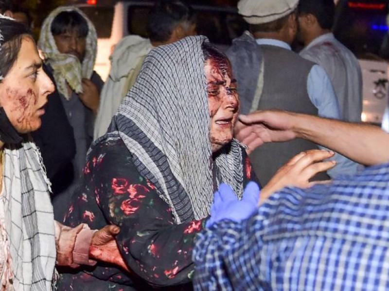 Masacre en el aeropuerto de Kabul deja 170 muertos