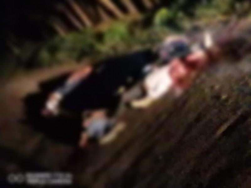 Masacre en las Choapas podría ser por división de grupo