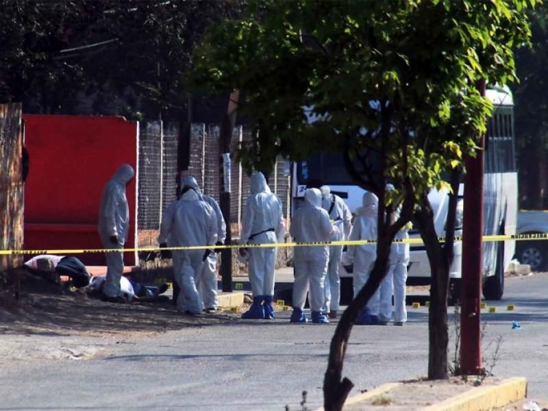 Masacre en Morelos: Atacan camión de custodios