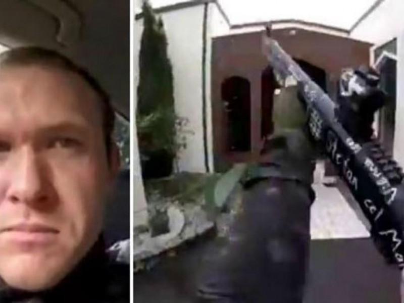 Masacre en Nueva Zelanda; hay 49 muertos