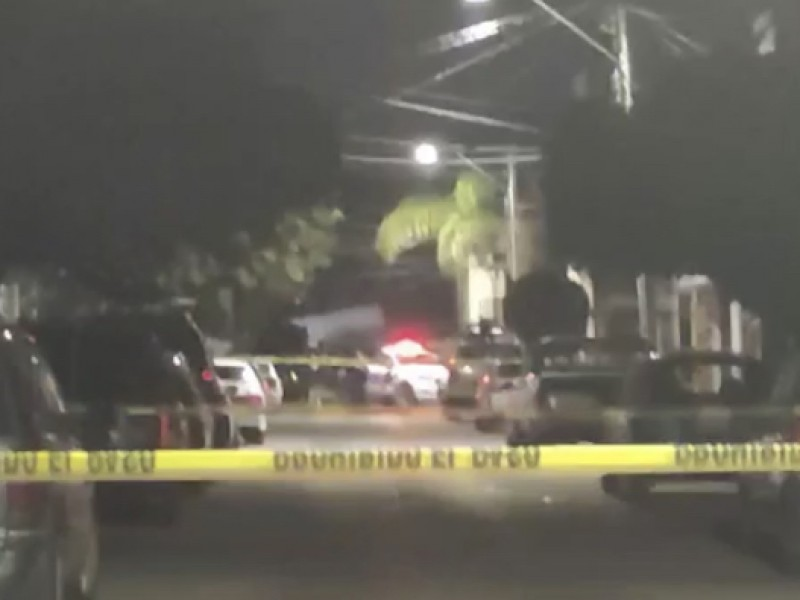 Masacre en San Miguel de Allende, matan a 4