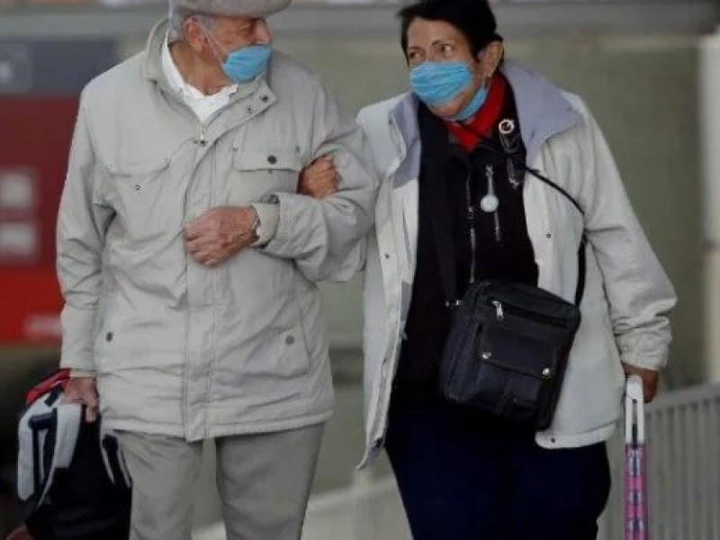 Mueren más de 4 mil viejitos por covid-19 en Jalisco