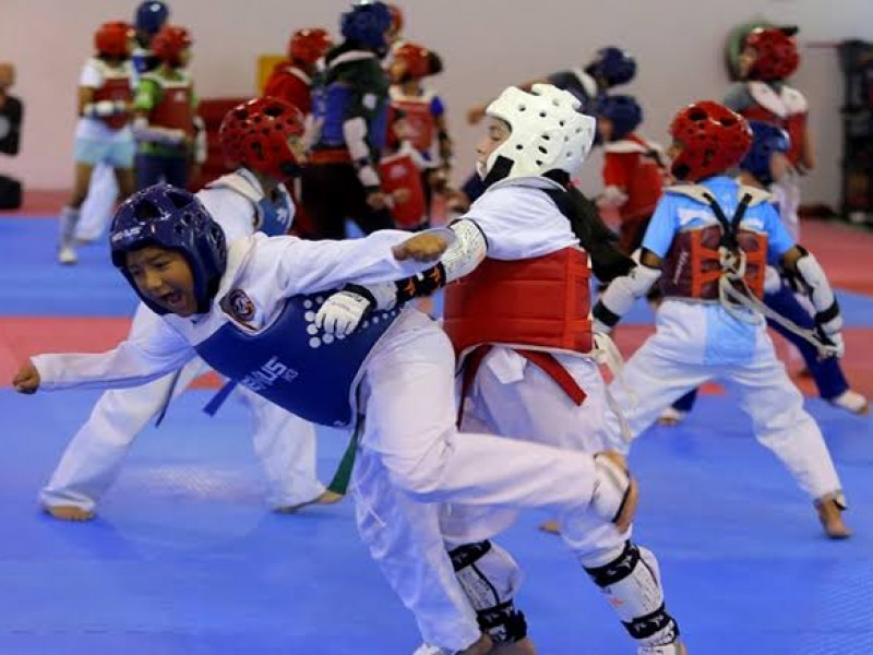 Matamoros tendrá su torneo de TKD