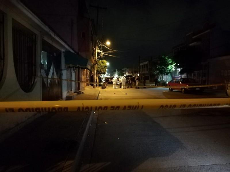 Matan a 2 en Guadalajara