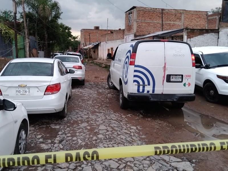 Matan a 8 personas durante el sábado en Jalisco