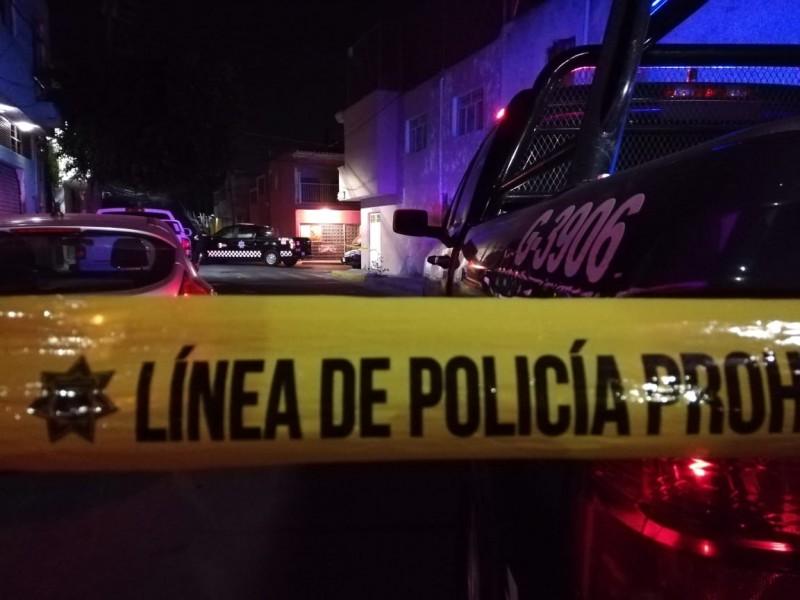 Matan a agente de la Fiscalía en Santa Tere