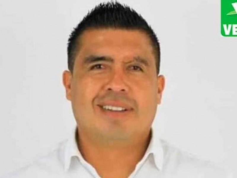 Matan a Batata Rocha candidato a diputado del PVEM en Tamaulipas