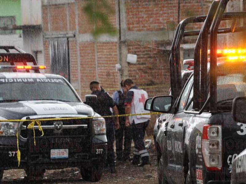 Matan a cinco personas en León