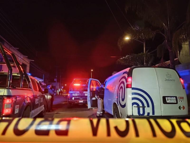 Matan a comerciante de comida en Santa Cruz del Valle