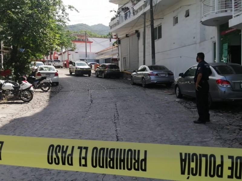 Matan a dos agentes federales en Puerto Vallarta