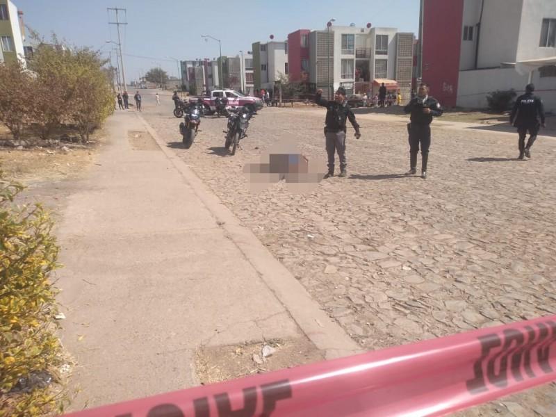 Matan a dos mujeres en una tarde