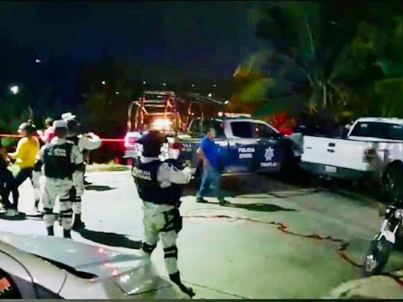 Matan a ex Diputado Federal en Tihuatlán