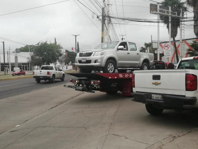 Asesinan a hombre a balazos en Corregidora